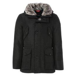 Peuterey Hasselblad OXF Fur