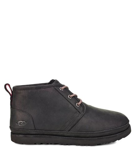 UGG  Neumel Waterproof Black