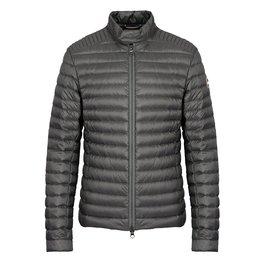 Colmar Biker-Style Light Down Jacket