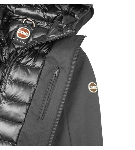 Colmar Sports Down Jacket With Vest