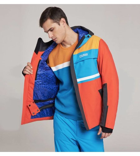 Colmar Spacerace Ski Jacket