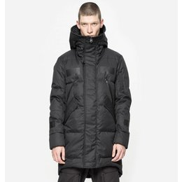 Krakatau Short Down Jacket