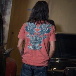 Rude Riders Lax California T-Shirt