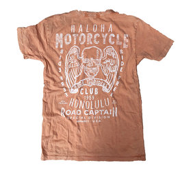 Rude Riders Haloha Mc T-Shirt