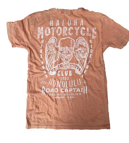 Rude Riders Haloha Mc T-Shirt