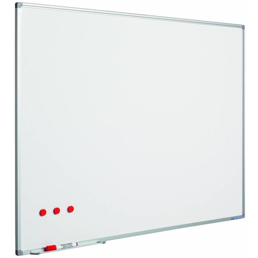 Whiteboard email staal met Softline profiel-1