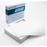 Papieren doekjes voor whiteboardwisser