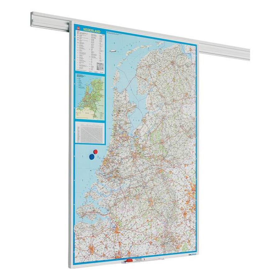 Landkaart van Nederland Partnerlineprofiel-1
