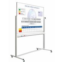 thumb-Kantelbaar whiteboard met uw eigen bedrukking-1