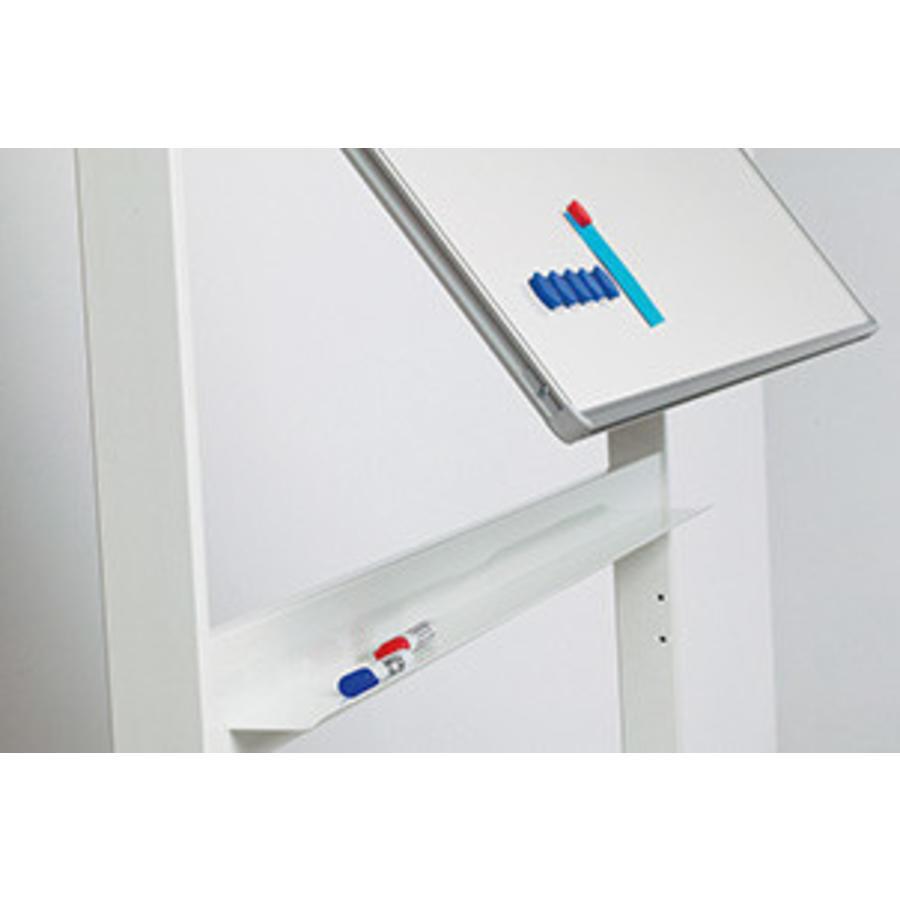Kantelbaar whiteboard met uw eigen bedrukking-3
