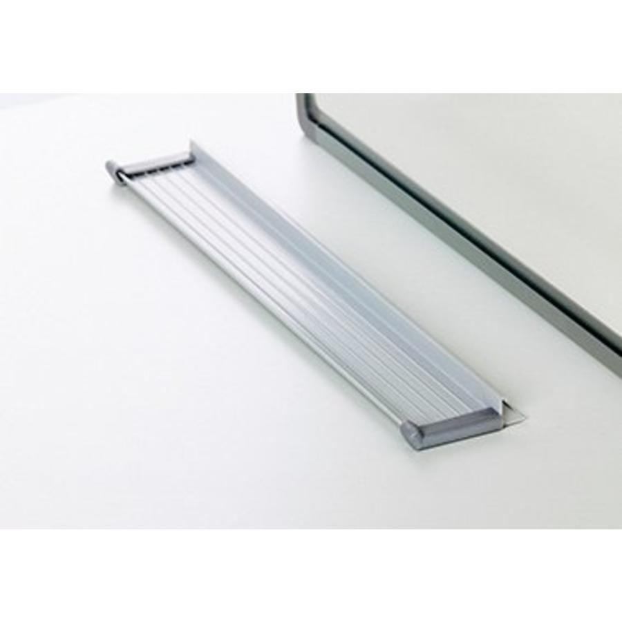Whitebord eigen bedrukking gelakt staal-2