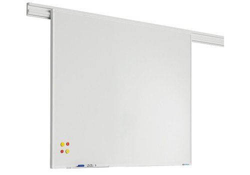 Whiteboard met PartnerLine profiel