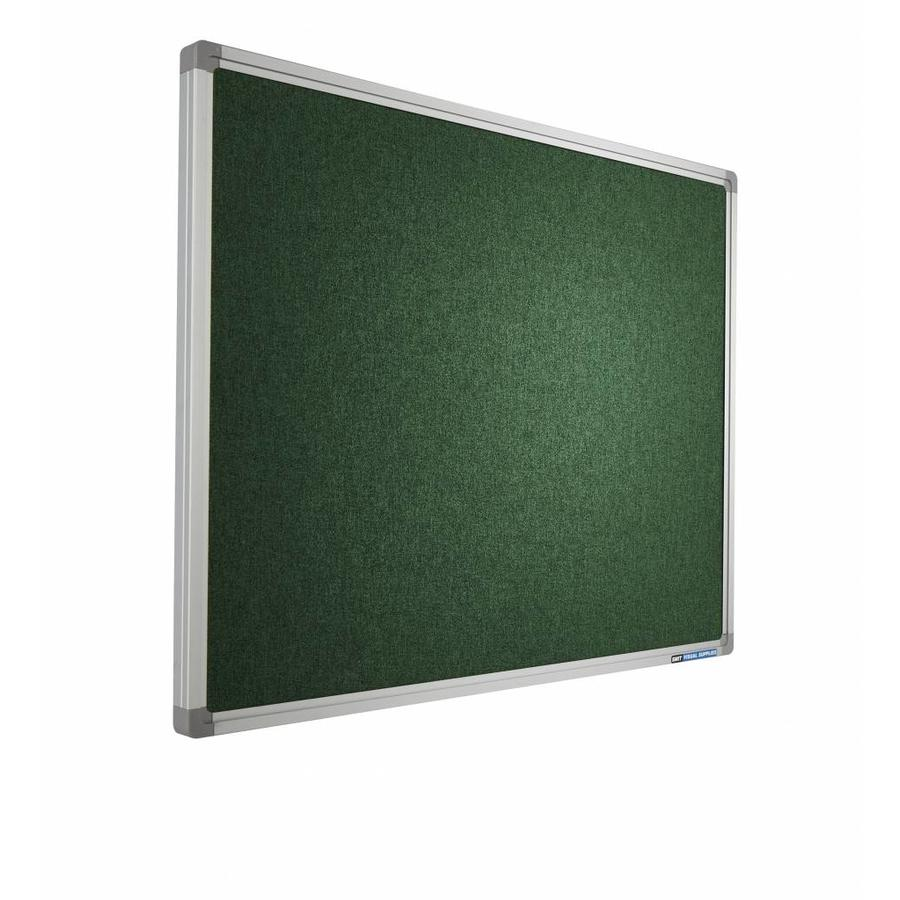 Prikbord Accent Fraction groen-1