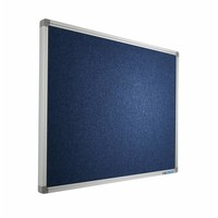 thumb-Prikbord Accent Maths blauw paars-1