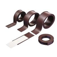 Magneetband C-profiel voor labels