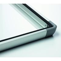 thumb-Binnen-buitenvitrine Recto met gasveerdeur-3