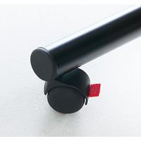 thumb-Lezenaar met dichte voorkant grijs-2