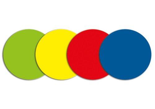 Magneetfolie Cirkel