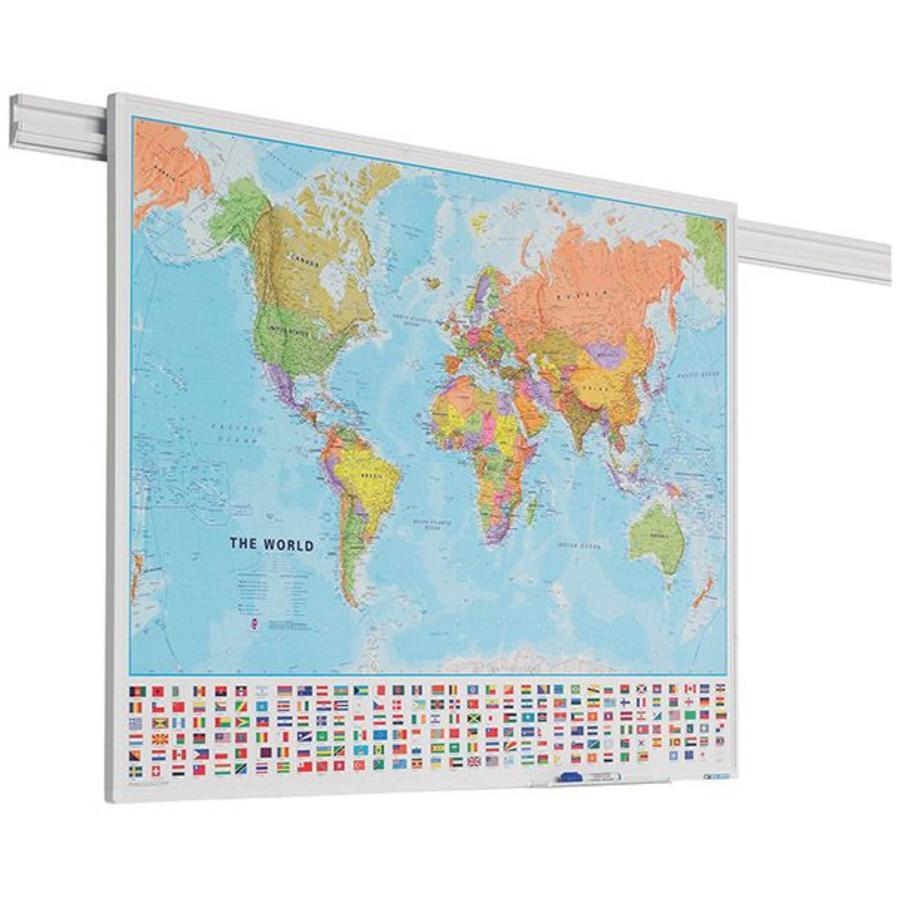 Wereldkaart PartnerLine profiel-1