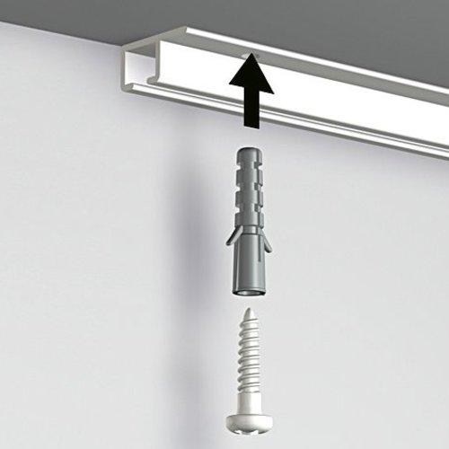 Plafondrails