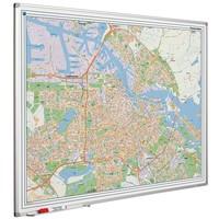 thumb-Plattegrond van Amsterdam op whiteboard-1