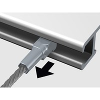 thumb-Staaldraad 2 mm. met Twister-5