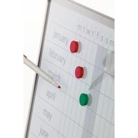 thumb-Planbord Jaarplanner weken horizontaal en maanden verticaal-2