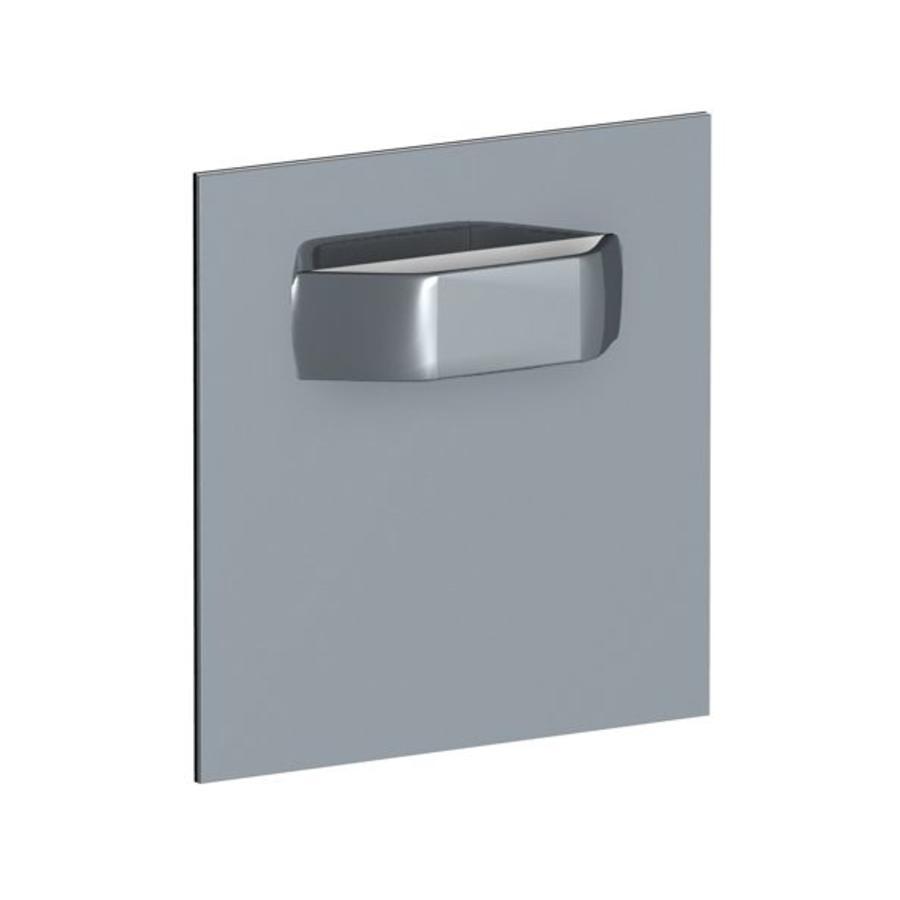 Fotohanger voor Dibond / Plexiglas / Acrylaat aan muur-2