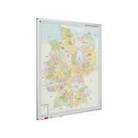 thumb-Wegenkaart van Duitsland op whiteboard-1