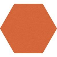 thumb-Prikbord Chameleon zeshoekig-6