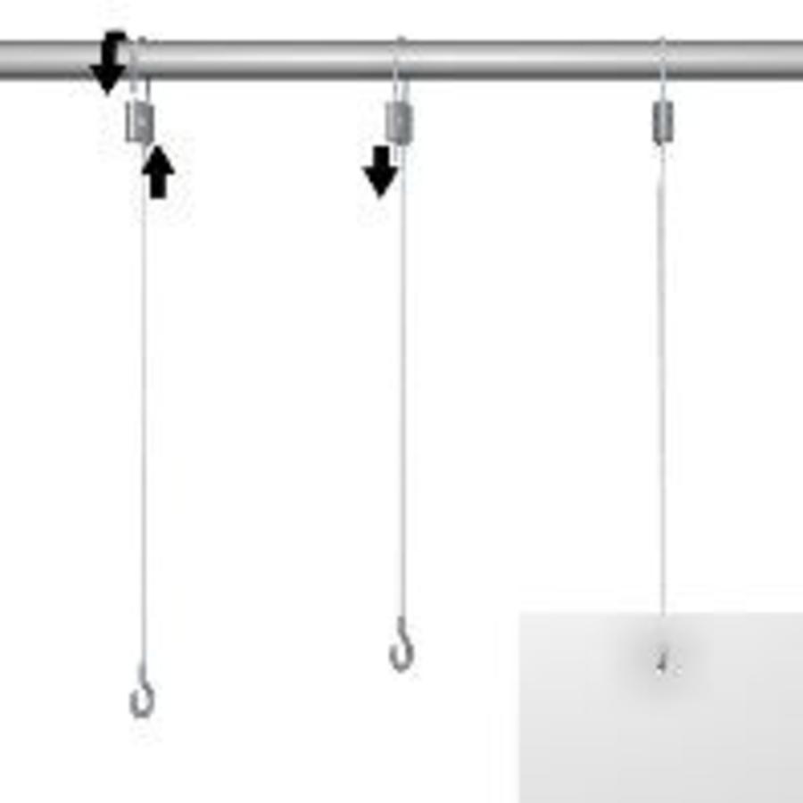 Loop Hanger met haak-3