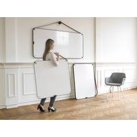 thumb-Chameleon Portable Whiteboard-2