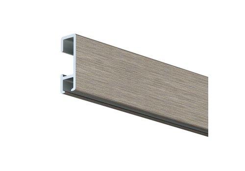 Artiteq Click Rail aluminium