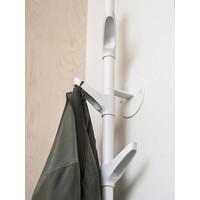 thumb-van Esch Slide W 2 wandkapstok met 5 haken-2