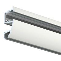 thumb-Artiteq Combi Rail Pro Light wandrails met verlichting set van 4 meter-2