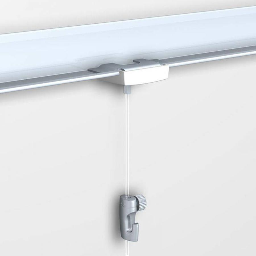 Set solo plafondhanger H50 haak-1