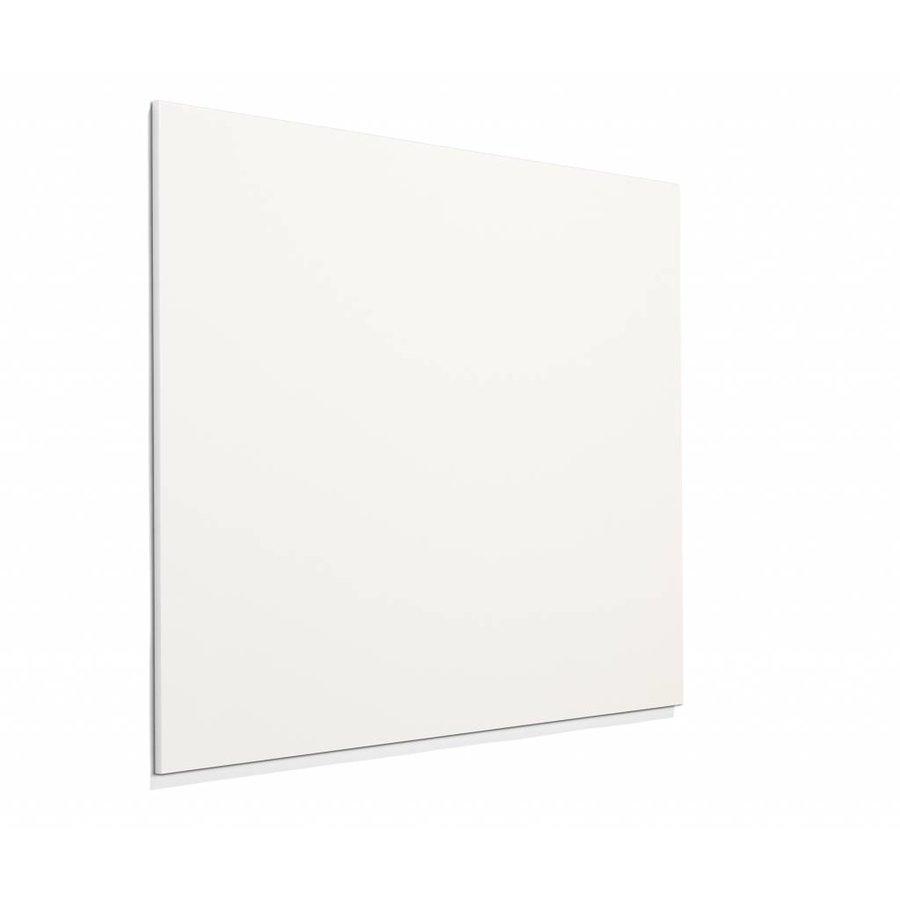 Chameleon Whiteboard  met afgeronde hoeken met witte  of  zwarte  zijkant-1