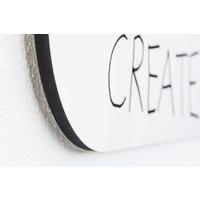 thumb-Whiteboard wand met afgeronde hoeken 198x392 cm.-4