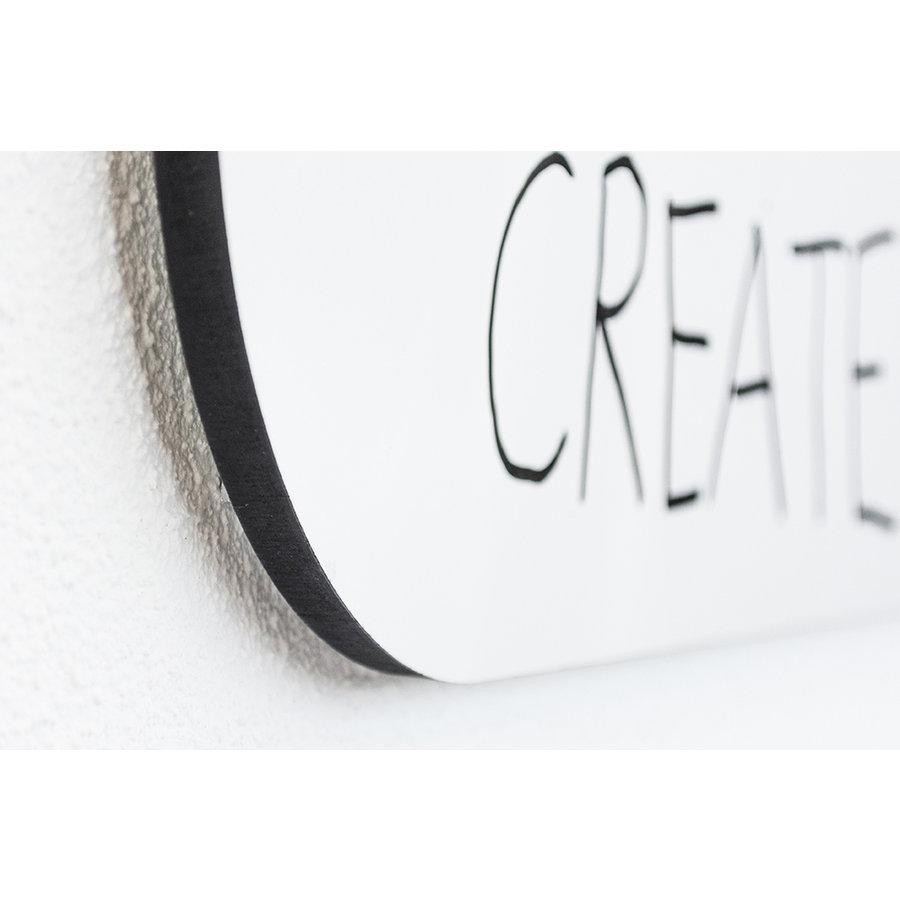 Whiteboard wand met afgeronde hoeken 198x392 cm.-4