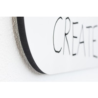 thumb-Whiteboard wand met afgeronde hoeken 198x490-5