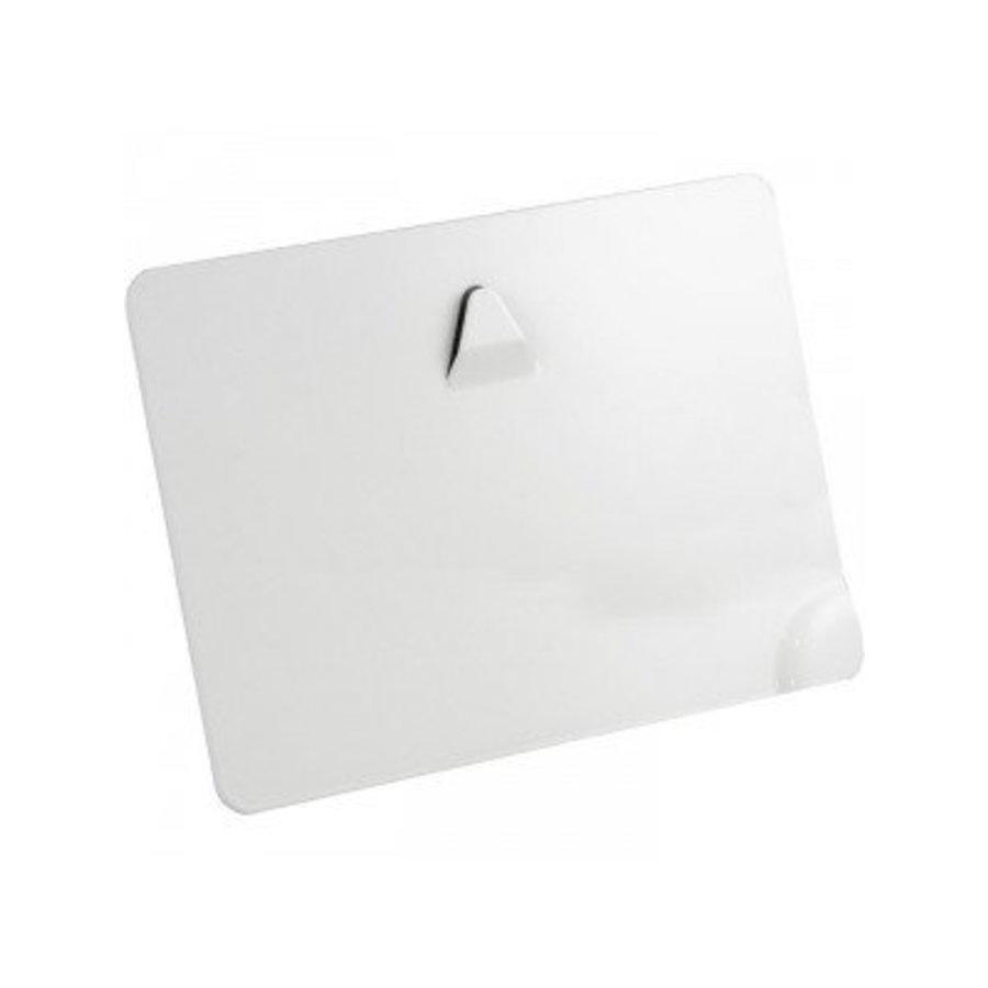 Magnetische schilderijhaak, maximale schuifkracht 1,5 kg.-3