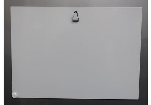 Magnetische schilderijhaak 38 kg.