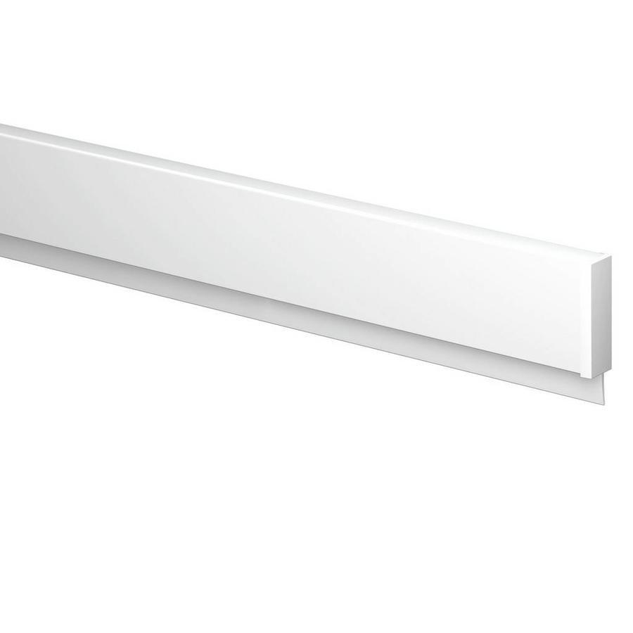 Artiteq Info Rail kleur wit. voor het flexibel ophangen van tekeningen, orders etc. voor thuis, op school en op het werk.-2