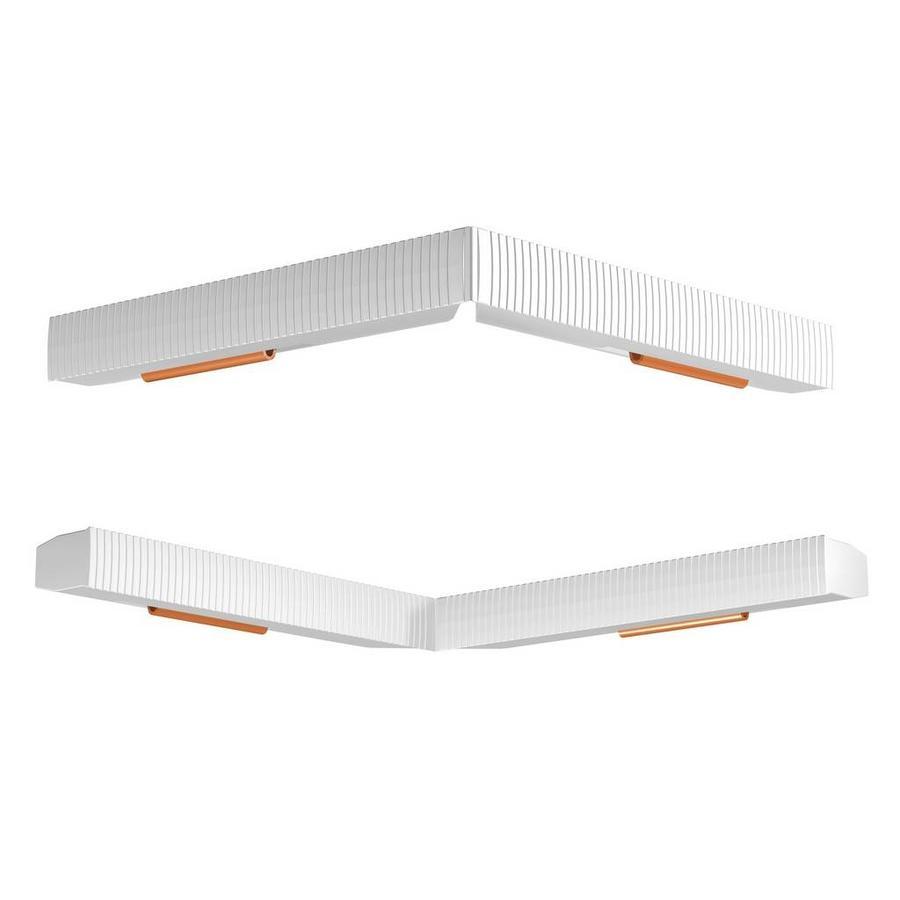 Combi Rail Pro Light  connector set-1