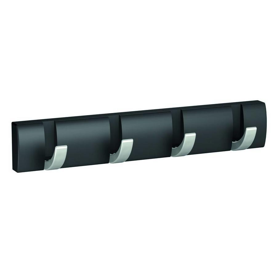 Magnetische kapstok 4 haken De Luxe-1