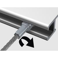 thumb-Staaldraad 2 mm. met Twister-4