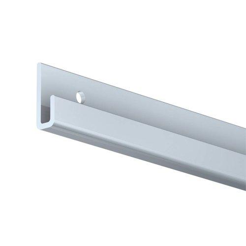 Classic Rail aluminium
