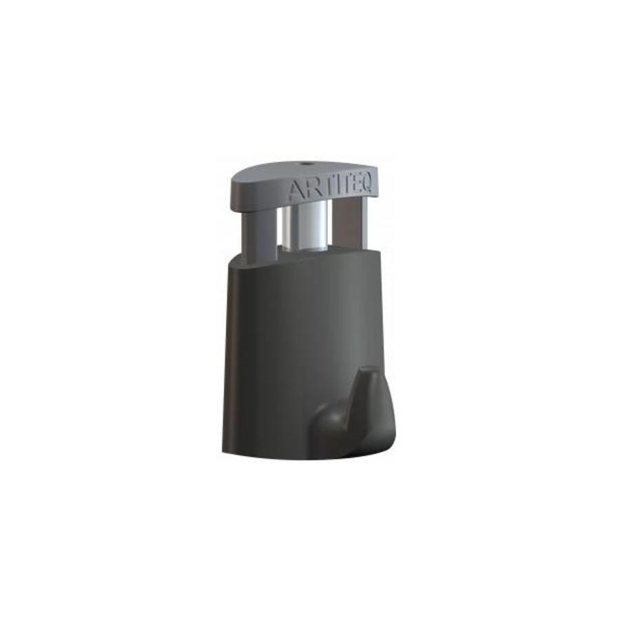 Micro Grip haak 2 mm. 20 kg.-1