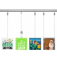 thumb-Set Loop hanger met Lus-3