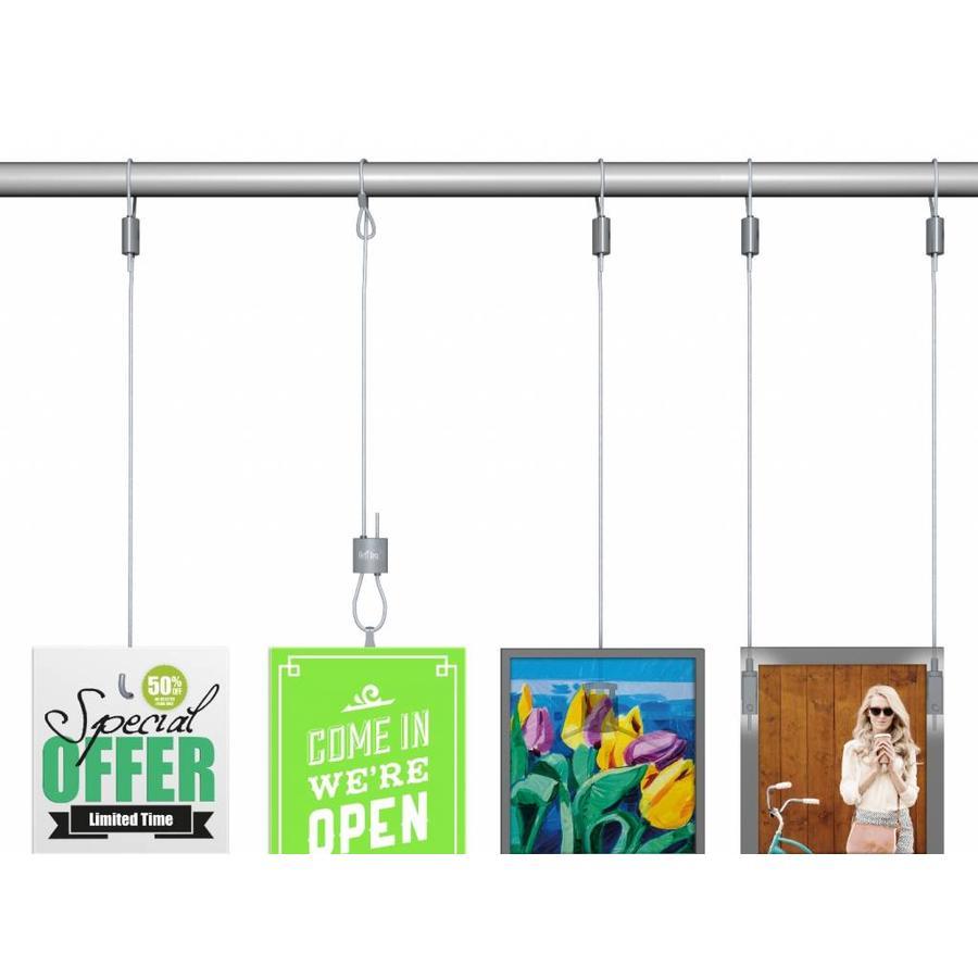 Set Loop hanger met Lus-3